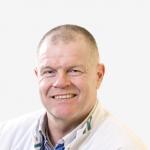 Prof. Fred Witjes