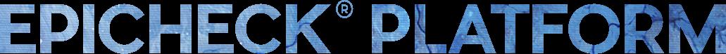 Epicheck Platform page title