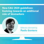 Editorial comment by Prof. Dr. Paolo Gontero on biomarker statements in the new EAU 2020 guidelines